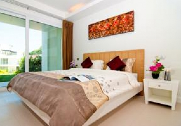 Holiday Apartments on Karon Beach