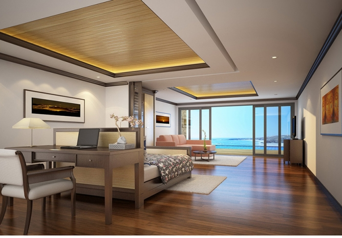 Luxurious Apartments in Patong